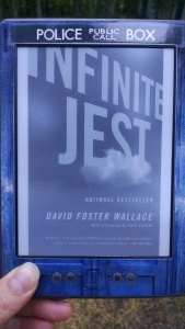 Infinite Jest Kindle edition