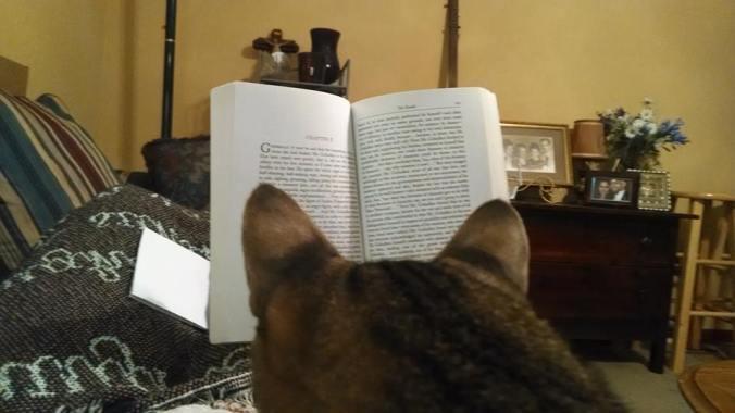 Ferris Reading