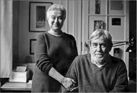 Pevear and Volokhonsky
