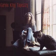 cover of Tapestry by Carole King