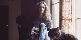 carole king tapestry album cover