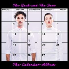 The Calendar Album